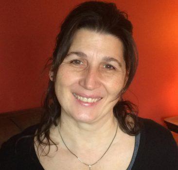 Diane Scherrer