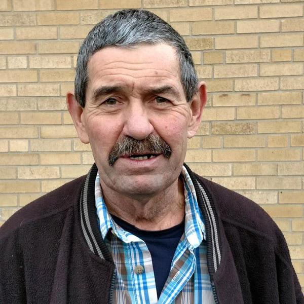 Ron Hoeltke